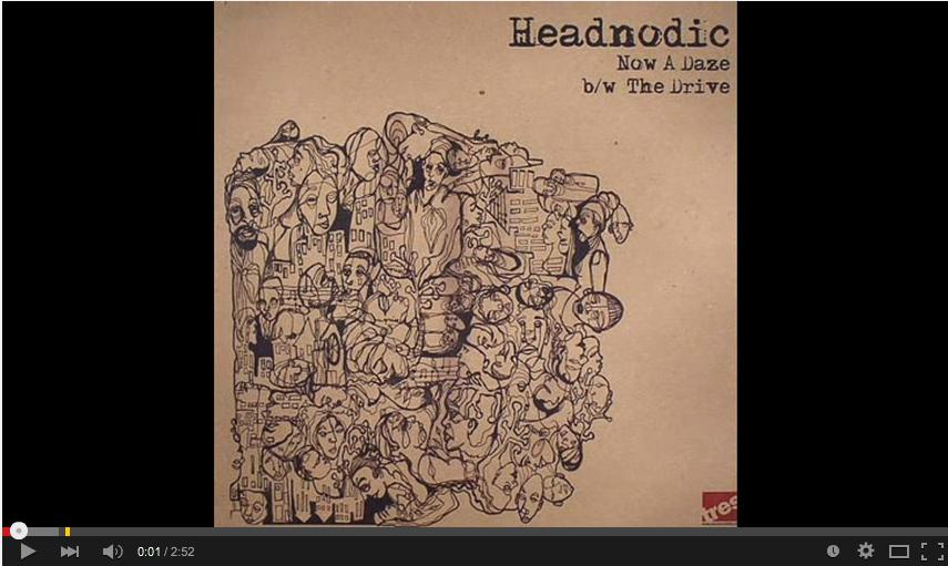 headnodic