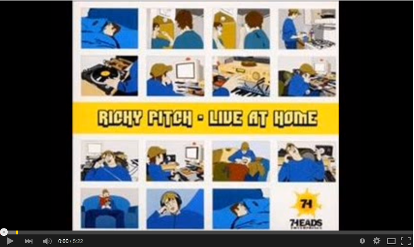 richy pitch