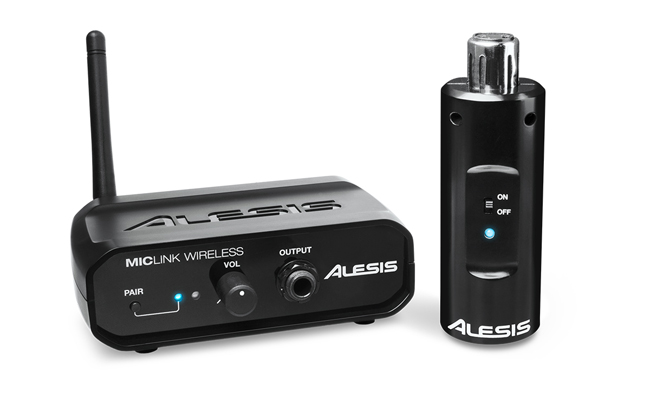 alesis-MicLinkWireless