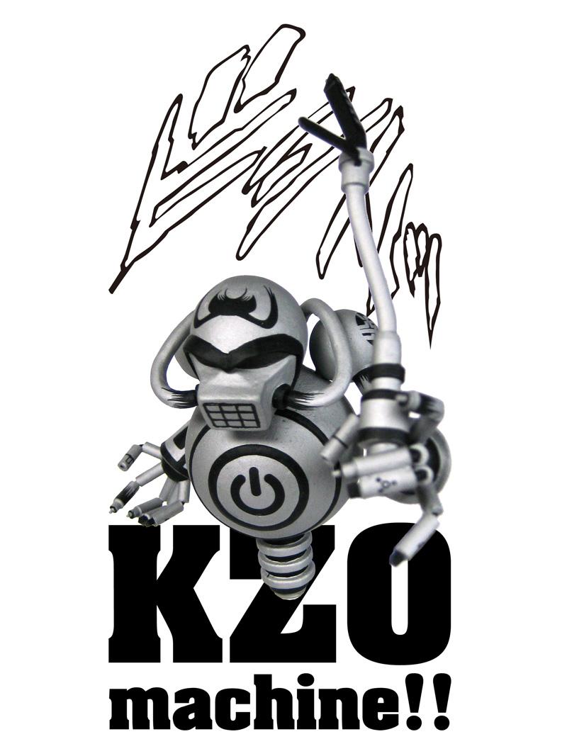 KEIZOmachine