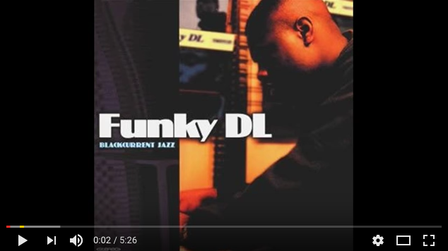 Funky DL/Ask for DL